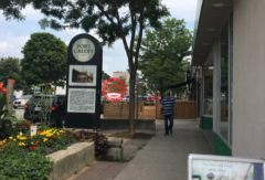 加拿大安大略省密西沙加的,225 Lakeshore Road E,编号42526194