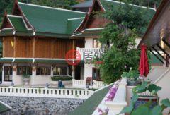 泰国普吉府的商业地产,32, Soi Phrabarami 3,编号44234325