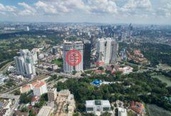 马来西亚吉隆坡的新建房产,Residensi Sentral, No 8, Jalan Stesen Sentral 2,编号33257881
