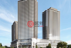 加拿大安大略省多伦多的房产,Esther Shiner Boulevard,编号43472646