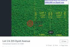 U乐国际娱乐南U乐国际娱乐的房产,60/60A Dyott Ave,编号40022434
