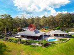 澳洲房产房价_新南威尔士州房产房价_悉尼房产房价_居外网在售澳洲悉尼5卧5卫的房产总占地392700平方米AUD 2,140,000