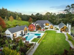 居外网在售新西兰奥克兰5卧5卫的房产