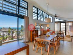 居外网在售毛里求斯4卧3卫的房产MUR 32,900,000
