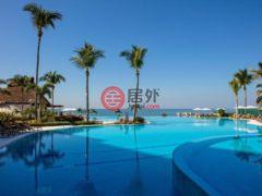 居外网在售墨西哥巴亚尔塔港3卧4卫的房产总占地298平方米MXN 16,800,000