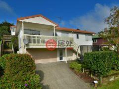 居外网在售新西兰奥克兰3卧2卫的房产