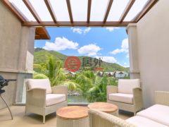 居外网在售毛里求斯塔马兰3卧的房产MUR 26,500,000