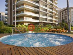 居外网在售墨西哥巴亚尔塔港3卧4卫的房产总占地347平方米MXN 21,500,000
