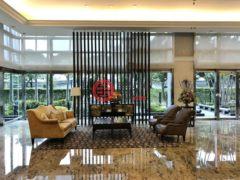 居外网在售中国台湾5卧8卫的房产TWD 458,000,000
