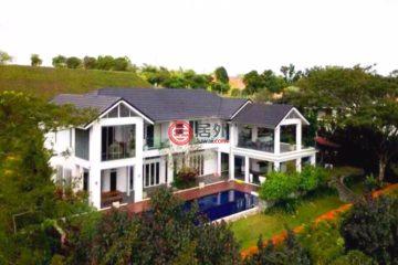 居外网在售马来西亚6卧6卫新开发的房产总占地1573平方米MYR 6,850,000
