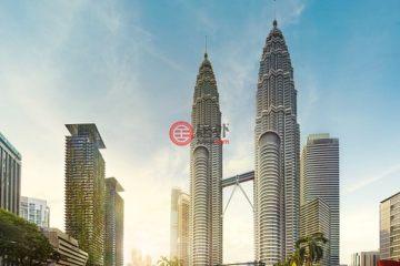 居外网在售马来西亚3卧3卫新房的房产总占地196平方米MYR 5,400,000