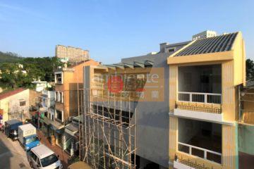 居外网在售中国澳门2卧1卫曾经整修过的房产总占地53平方米HKD 4,100,000