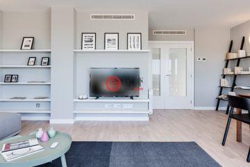 居外网在售西班牙4卧3卫新开发的新建房产总占地214平方米EUR 540,000起