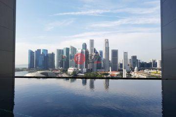 居外网在售新加坡2卧2卫新开发的房产总占地34931平方米SGD 3,400,000