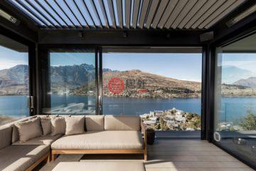 居外网在售新西兰皇后镇的新建房产NZD 1,995,000起