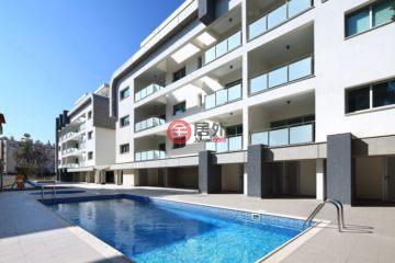 居外网在售塞浦路斯2卧2卫新房的房产总占地101平方米EUR 600,000