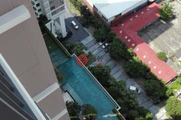 居外网在售泰国1卧1卫原装保留的房产总占地30平方米THB 3,500,000