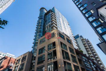 居外网在售加拿大蒙特利尔2卧2卫的房产总占地162平方米CAD 998,000