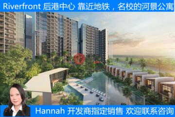 中星加坡房产房价_新加坡房产房价_居外网在售新加坡3卧2卫新开发的房产总占地26000平方米SGD 1,100,000
