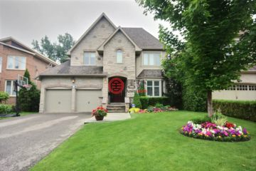 居外网在售加拿大6卧5卫最近整修过的房产总占地808平方米CAD 2,850,000