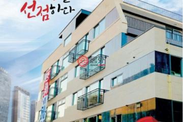 居外网在售韩国27卧16卫新房的房产总占地323平方米KRW 5,000,000,000
