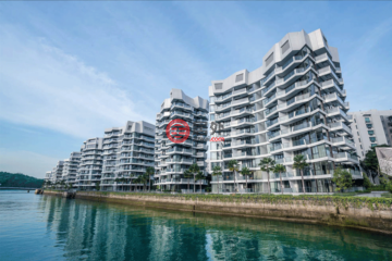 居外网在售新加坡1卧1卫原装保留的房产总占地39019平方米SGD 1,575,000