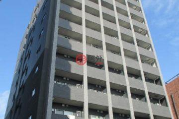 居外网在售日本東京都1卧1卫的房产总占地42平方米JPY 39,800,000