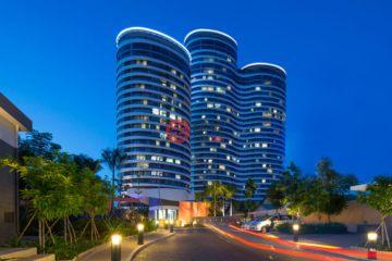 居外网在售越南2卧2卫新开发的房产总占地22889平方米USD 326,000