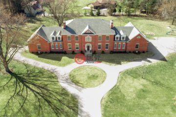 居外网在售美国内帕维6卧5卫的房产总占地9705平方米USD 1,279,999