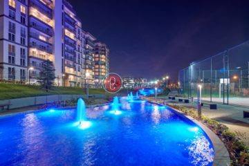 居外网在售土耳其1卧1卫新房的房产总占地23300平方米TRY 629,789