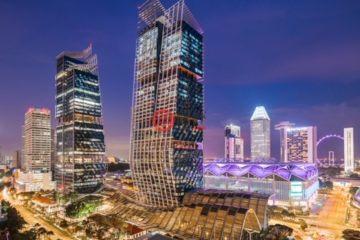 中星加坡房产房价_新加坡房产房价_居外网在售新加坡3卧3卫新开发的房产总占地34959平方米SGD 4,940,000