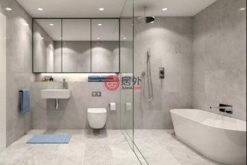 居外网在售澳大利亚2卧1卫新开发的房产总占地4平方米AUD 721,000