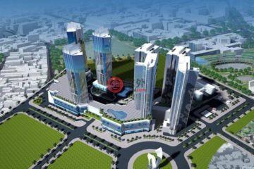 居外网在售越南2卧2卫新开发的房产总占地235000平方米USD 200,000