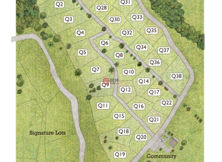 尼加拉瓜里瓦斯San Juan del Sur的房产,Big Sky Ranch Nicaragua Phase 2 Ruta NN-224,编号36811666