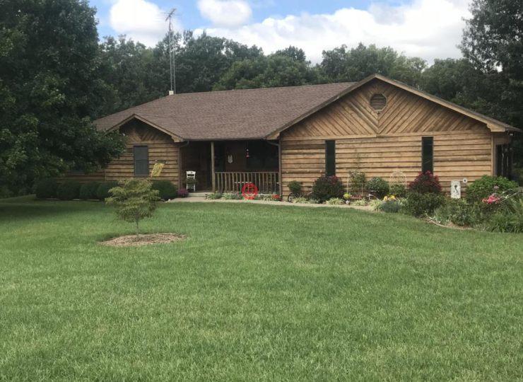 美国密苏里州马歇尔的房产,20777 hwy yy,编号43081325