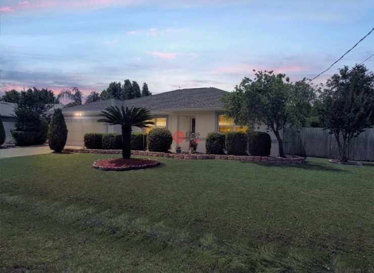 美国佛罗里达州棕榈海岸的房产,11 fayy lane,编号40382444