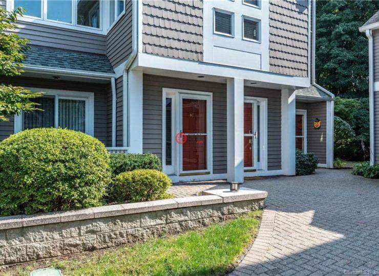 美国康涅狄格格林威治2卧3卫的别墅上海房产安妮图片