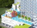 柬埔寨SihanoukvilleSihanoukville的房产,柬埔寨西港云顶·港城壹号,西港首个服务式综合体,编号54137318