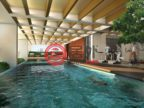泰国Bangkok曼谷的房产,Siamese Surawong公寓,编号6102308