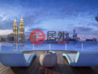 马来西亚Federal Territory of Kuala LumpurKuala Lumpur的房产,马来西亚吉隆坡,编号51721244