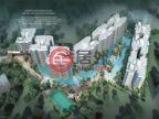 新加坡SingaporeSingapore的公寓,编号53728155