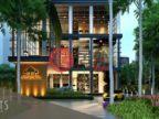 泰国Bangkok MetropolisBangkok的房产,The Loft Asoke,编号43393274