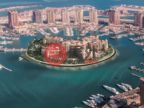 卡塔尔DohaThe Pearl Qatar的新建房产,The Residences, The St Regis Marsa,编号51303216