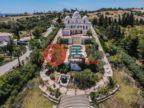 葡萄牙法鲁Vale D'el Rei的独栋别墅,Benagil,编号58995988