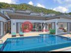 泰国素叻府苏梅岛的房产,Chaweng,编号45404904