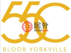 加拿大安大略省多伦多的房产,55 Charles Street East,编号33953878