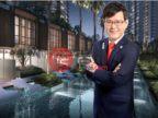 新加坡东南省新加坡的公寓,鑫悦府,编号57023742