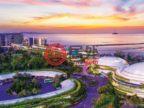 马来西亚柔佛约佛的房产,马来西亚新山 碧桂园森林城市 新加坡旁未来之城,编号54038490