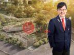 新加坡中星加坡新加坡的房产,99年产权公寓,编号56470445