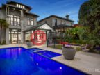 澳大利亚维多利亚州Albert Park的独栋别墅,32 St. Vincent Place North,编号56025001